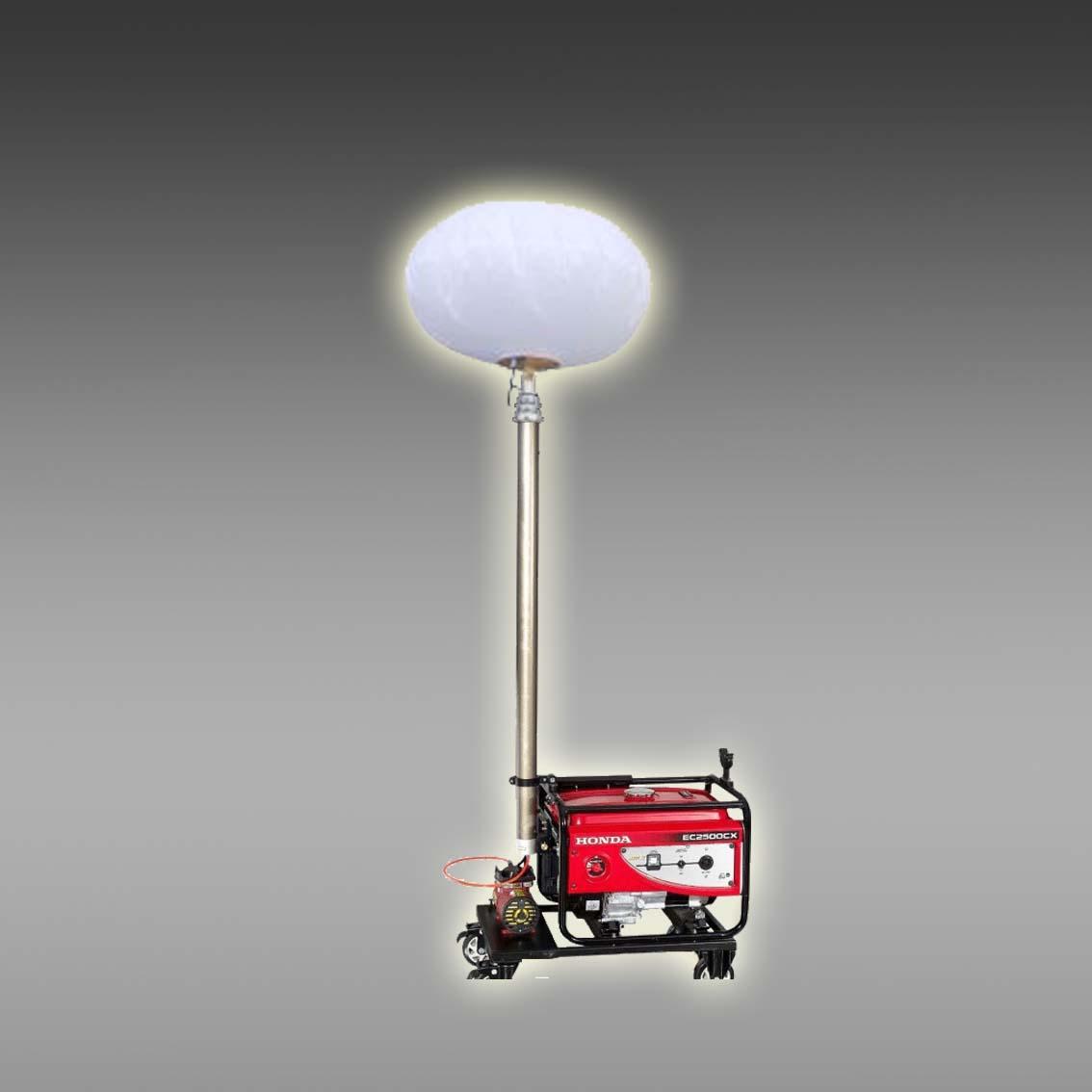 移动充气式月球灯 YDM5210