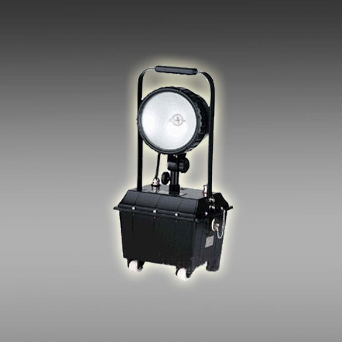 大功率抢修工作灯 YBW3510(卤素灯泡)