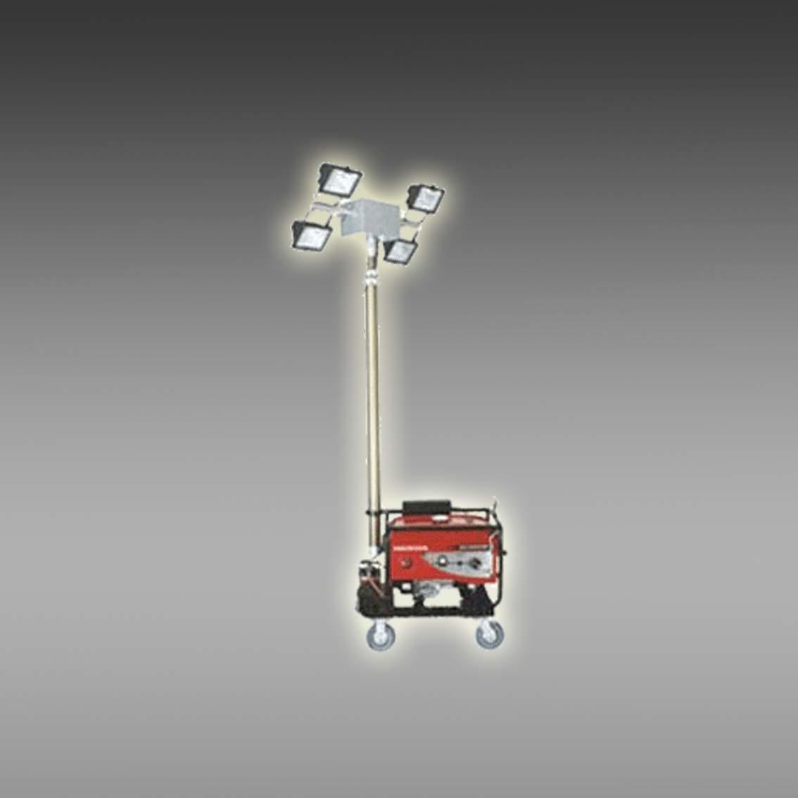 全方位遥控自动升降工作灯 YDM5110