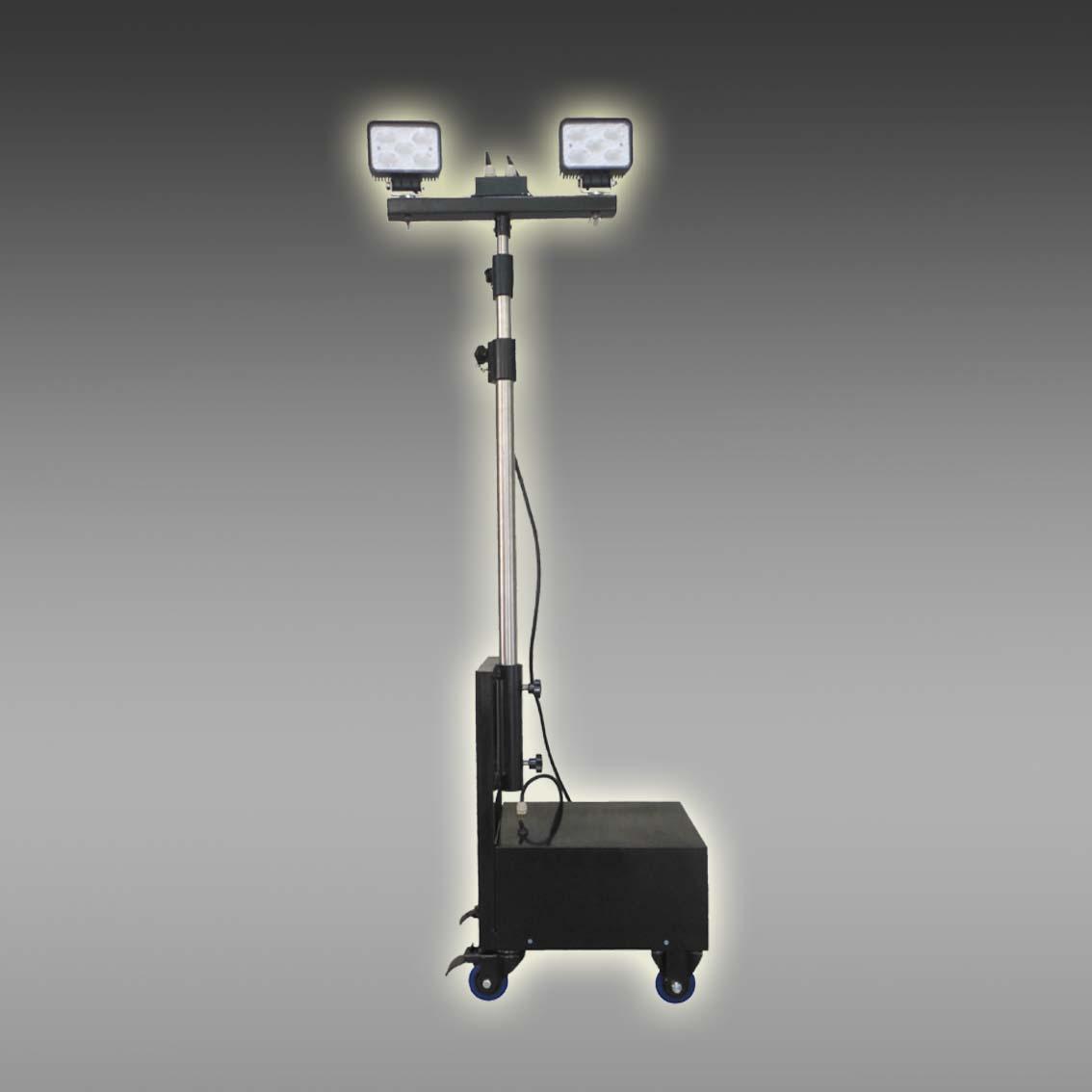 便携式升降应急投光灯YDM5410
