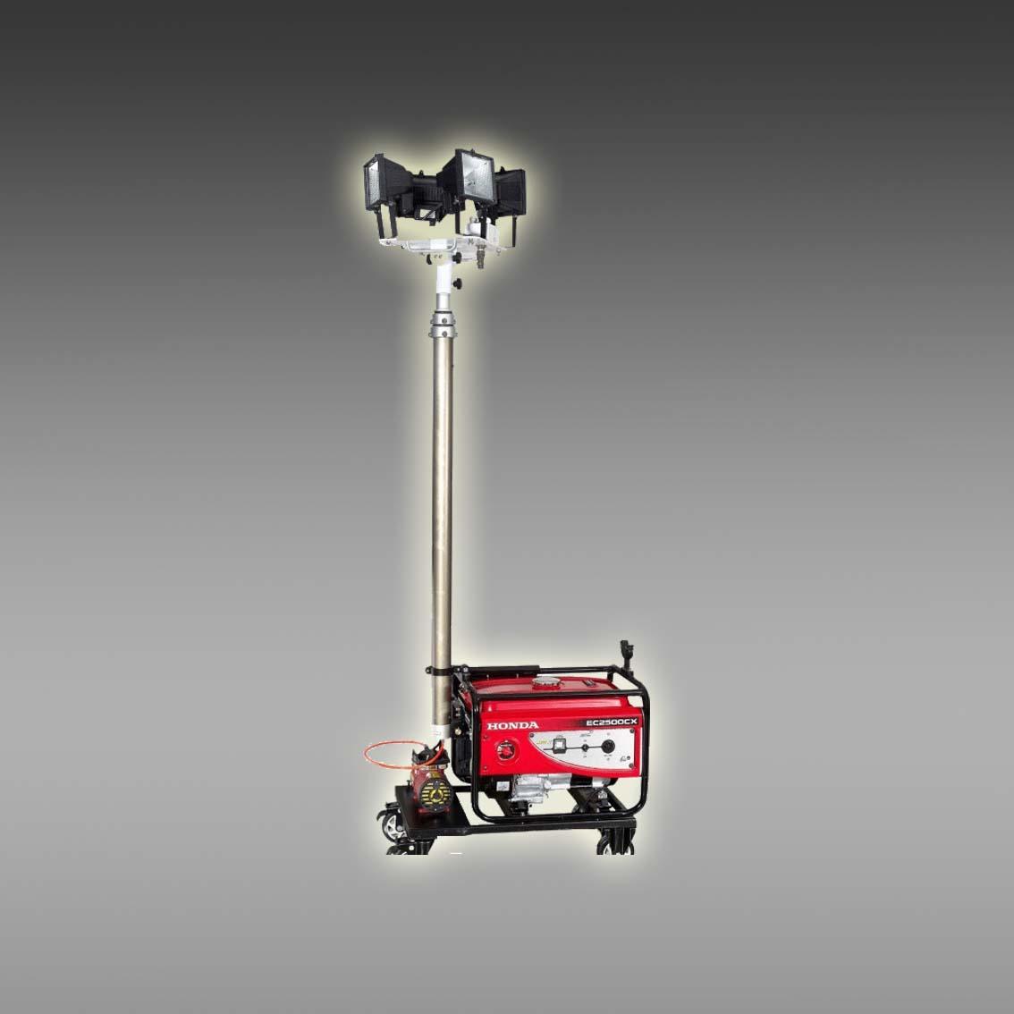 全方位自动泛光工作灯 YDM5100