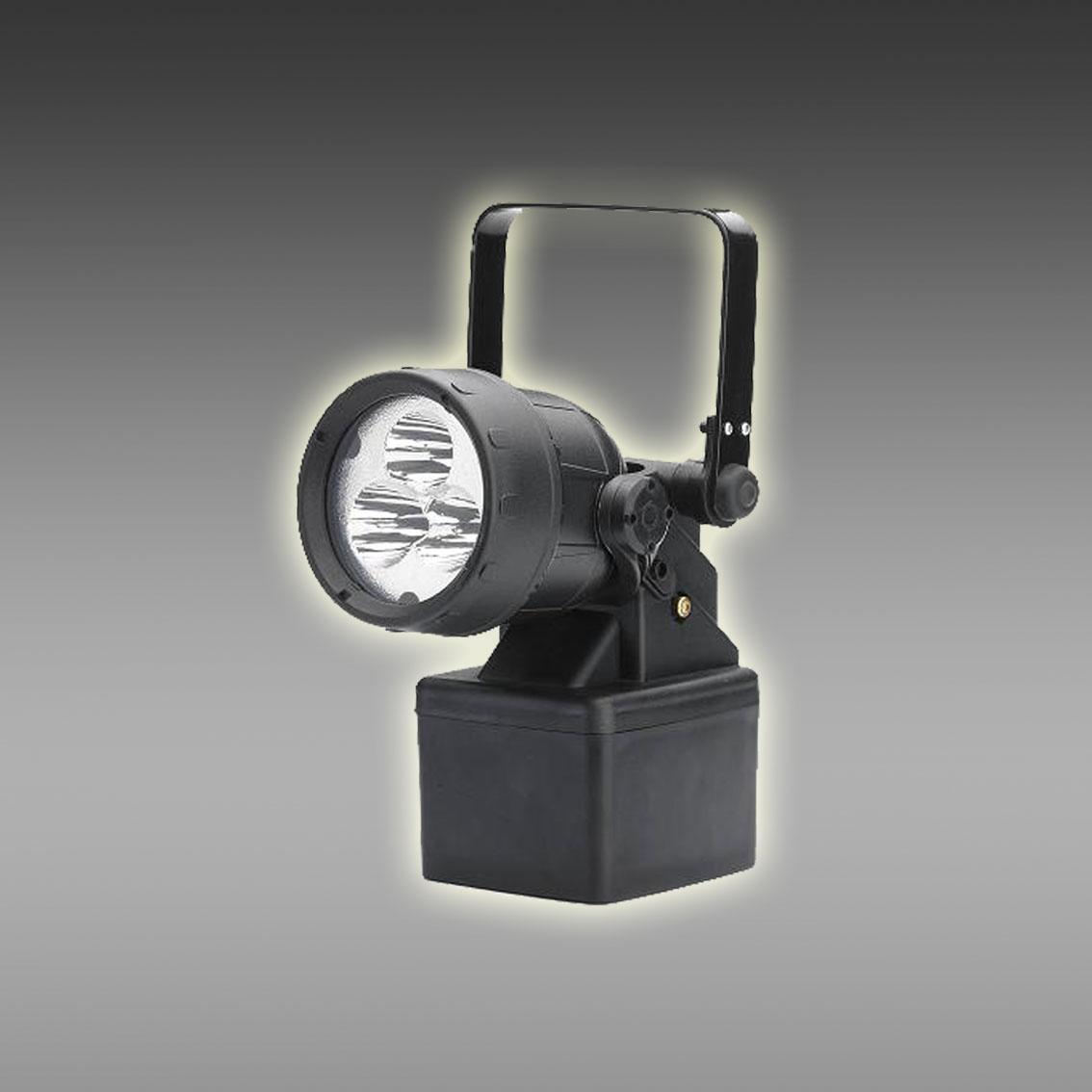 轻便式多功能强光灯 YBW3550
