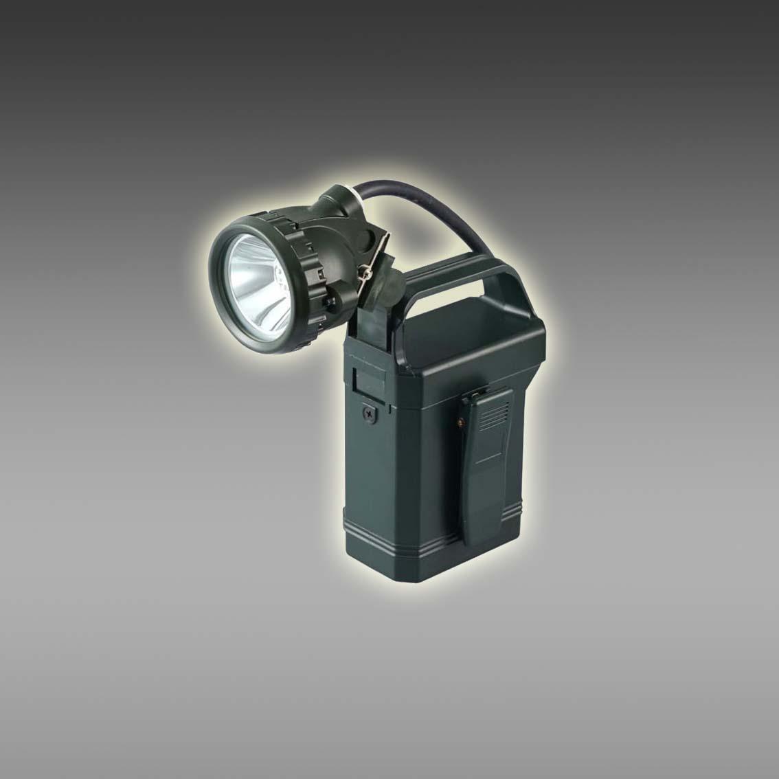便携式强光防爆工作灯 YBW3600